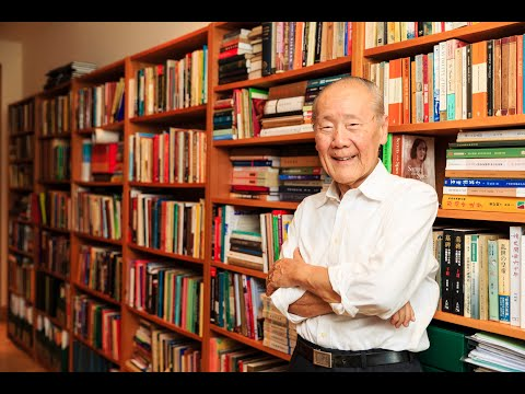 Prof Wang Gungwu: Chinese Identity and Loyalty in Singapore in the 19th and 20th Centuries