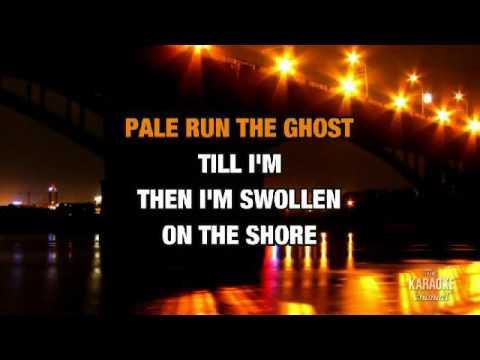 [Karaoke] Mars Volta - The Widow