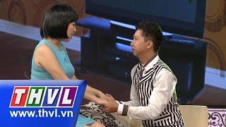 THVL | Danh hài đất Việt - Tập 16: Tình yêu lộn phòng - Lê Khánh, Lê Hoàng, Hứa minh Đạt
