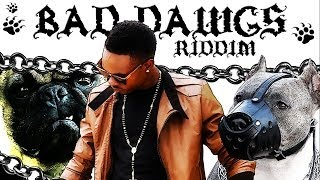 Versatile - Bad Any Weh [Bad Dawgs Riddim] April 2014
