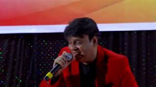 Ruk Jana O Jana Humse Do Baten By Nayan Rathod at Farmaish Club Vadodara