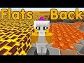 Minecraft PS4 - The Craft - Flats Back (2)