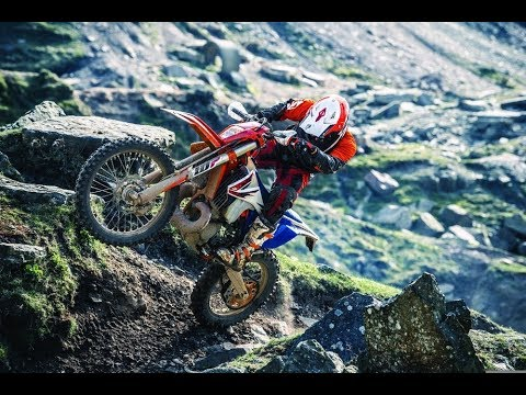 Hard Enduro Techniques || Awesome Tricks || Awesome Techniques 2017 ✌