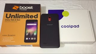 Coolpad Illumina (Android Go Edition) Unboxing - You Gotta Check Out This Phone!!!