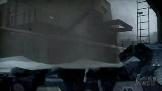Battlefield 2142: Northern Strike PC Games Trailer -