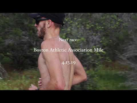 Boston Athletic Association Mile /// Eric Avila