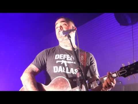 Aaron Lewis - Tangled Up In You (Staind Song) LIVE [HD] 5/11/17