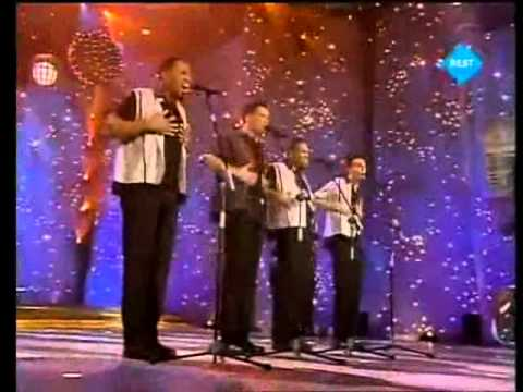 Eurovision 1999 Israel Eden - Yom huledet (Happy birthday)