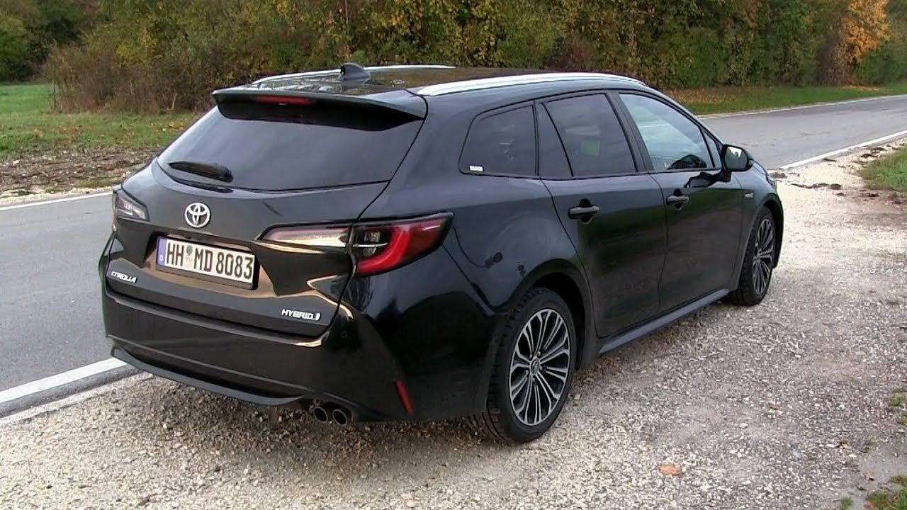 Kelebihan Toyota Corolla 2.0 Harga