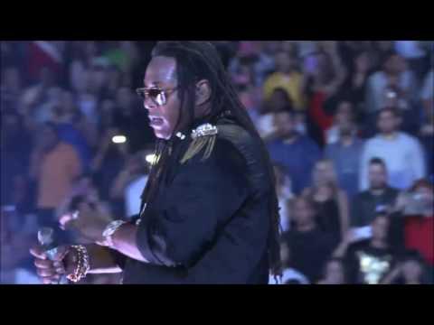 18. Mirándonos (Motivan2 Live) - Zion y Lennox + Descarga Mp3
