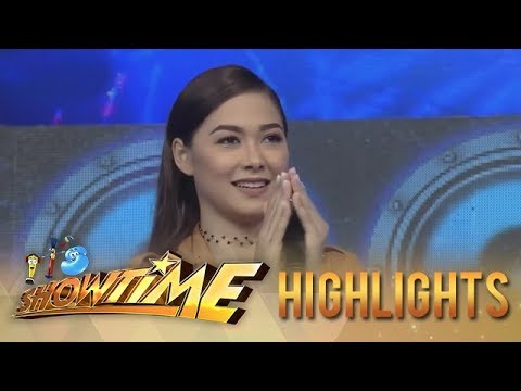 It's Showtime: Maja Salvador thanks madlang people for the success of 'Wildflower'
