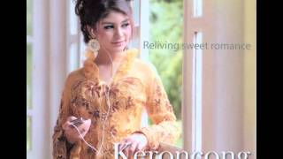 It's Now Or Never - Safitri ( Cover Keroncong In Lounge Vol. 4) Mp3