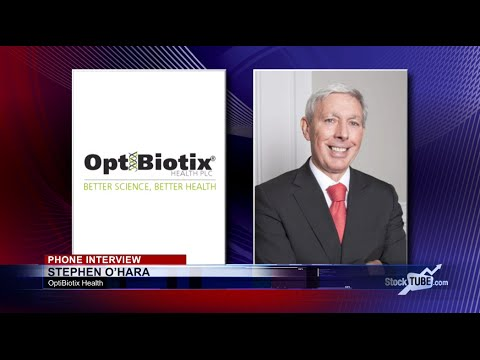 'A lot more to come' from OptiBiotix, says chief