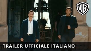 La Dea Fortuna - Ferzan Ozpetek - Trailer Ufficiale