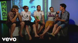 LaBrassBanda - Interview 1 (zdf@bauhaus 26.08.2013) (VOD)