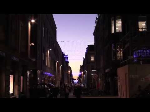 Views Around the City of Edinburgh, Scotland - 2nd & 3rd December, 2014
