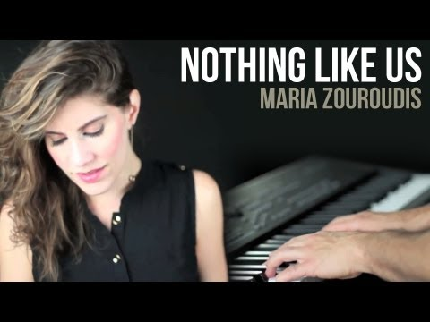 Justin Bieber - Nothing Like Us (Maria Z cover)