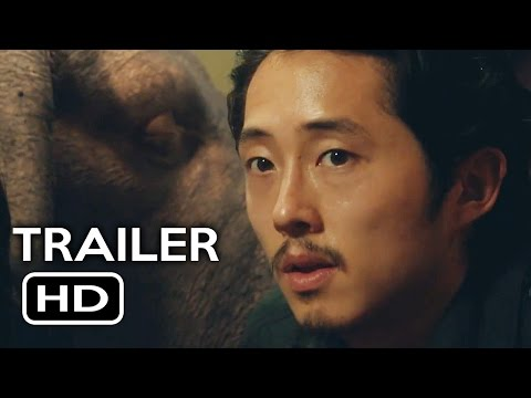 Okja Official Trailer #1 (2017) Steven Yeun, Jake Gyllenhaal Netflix Movie HD