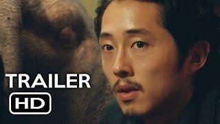 Okja Official Trailer #1 (2017) Steven Yeun, Jake Gyllenhaal Netflix Movie HD thumbnail
