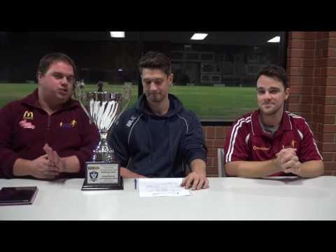 MCDFNL Footy Show - Interleague edition