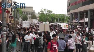 slaq.am «Նույնասեռամոլների երթ Երևանում»