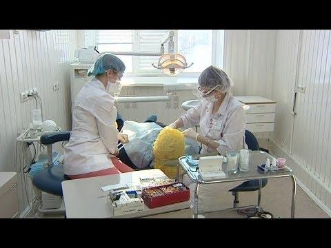 В нижневартовских поликлиниках ввели и совершенствуют эффективную запись к зубным врачам
