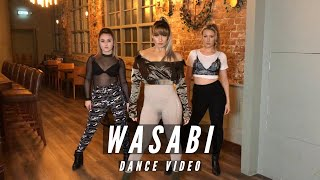 WASABI by LITTLE MIX - DANCE VIDEO (Autonomy Dancers)