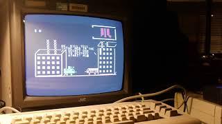 Commodore & Atari Fight BBS Movie | Nostalgia Nerd Extra