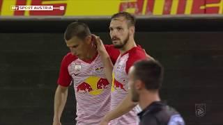Highlights: Tipico Bundesliga, 10. Runde: SK Sturm Graz - Red Bull Salzburg 1:2