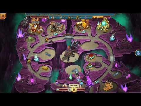 Viking Brothers 4 level 23  