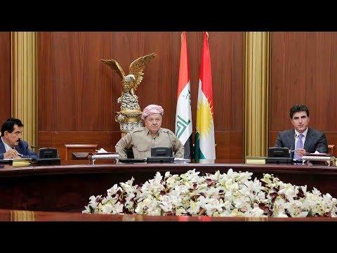 Erdogan criticizes Kurdish independence referendum in Iraq