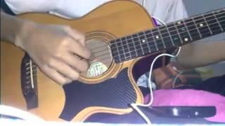 999 đóa hồng guitar cover