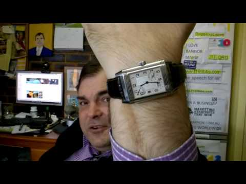 ARCHIE SPEAKS THE TRUTH  Christoper Ward Luxury Wrist Watches