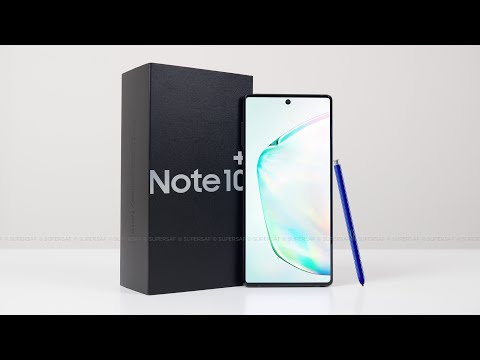 Samsung Galaxy Note 10 Review Videos