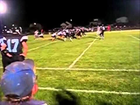 Condon High School Football