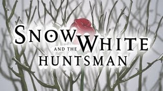 Snow White and the Huntsman (Animarik)
