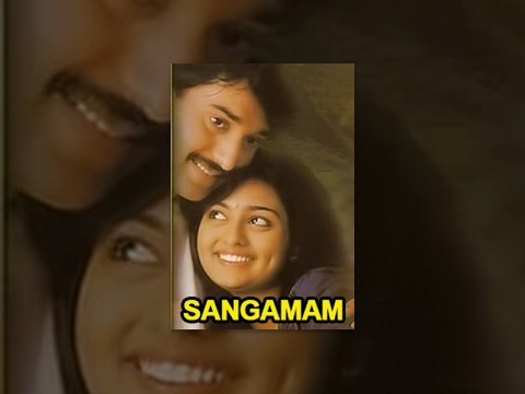 Sangamam