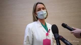 Monza, via alla sperimentazione del vaccino anti-Covid italiano Takis al San Gerardo