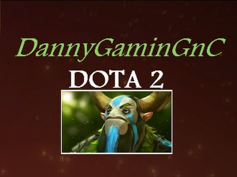 Dota 2 Nature's Prophet Gameplay with Commentary Jungle Travel Video