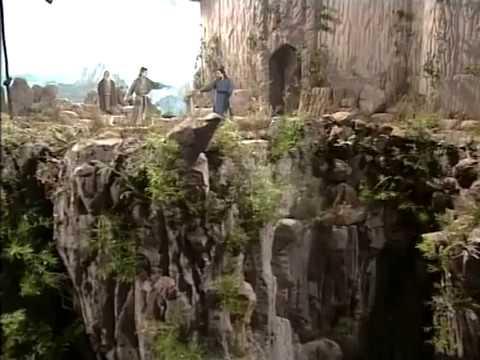 Độc Cô Cữu Kiếm phá đao thức(Tiếu ngạo giang hồ 1996 tvb)