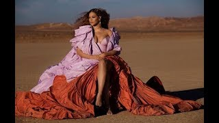 Beyonce Spirit Video for The Lion King -All Her Fashion Looks!
