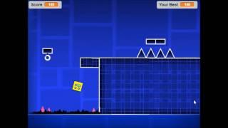 TENGAN PIEDAD DEL CUBITO! Geometry Dash (1)