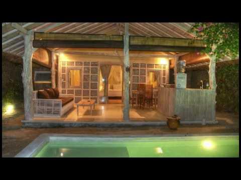 Hotel Murah Di Gili Trawangan Lombok
