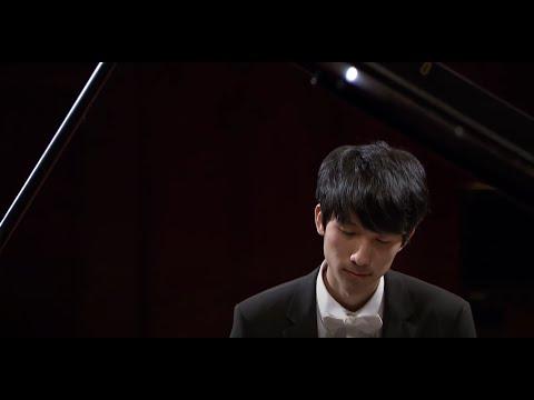Eric Lu - Chopin 24 Preludes, Op. 28
