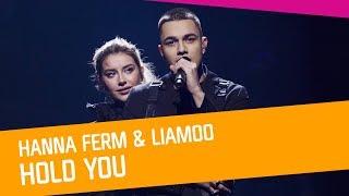 Hanna Ferm & LIAMOO – Hold You