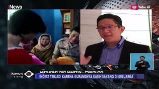 Kasus Pemerkosaan Sekeluarga di Lampung, Psikolog Paparkan Efek Konten Porno - iNews Siang 26/02