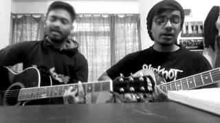 Aniket Prantor acoustic Cover