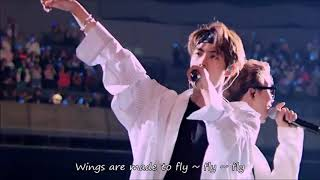 Gambar cover [INDO SUB] BTS - Wings