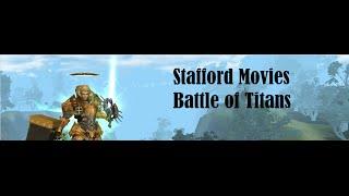 R2 online - Battle of Titans - Izbrannie vs Ascent