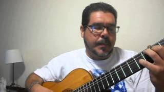 vuclip Sway - Michael Buble - Guto Cucci cover